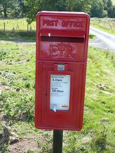YO21 15 - Castleton, Westerdale Gated Road 150910
