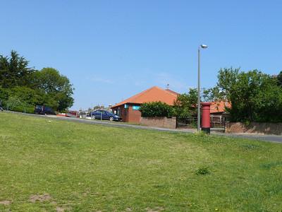 YO21 2 - Whitby, Rievaulx Road  Chubb Hill Road 110704 [location]