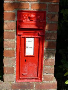 YO51 79 - Langthorpe, Skelton Road 110807
