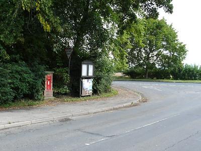 YO51 79 - Langthorpe, Skelton Road 110807 [location]
