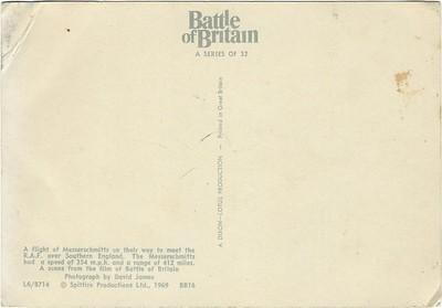 Messerschmitts Battle of Britain 1969-001
