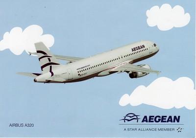 2013 Aegean Children's Flight Document