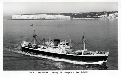 SYCAMORE Dover Johnston Warren Lines