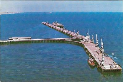 South Pier KOC Mina Al Ahmadi