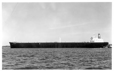 Murex (1968-1974 for STUK) Crude Imo number6806365 1968 sold 1982 208.800t Kieler Howaldtswerke A/G Construction number 1133