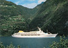 OCEAN PRINCESS Ocean Cruise Lines to be SAPPHIRE 24-05-2014 02-05-14