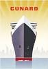 Cunard Marketing Card 2010-004
