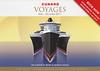 Cunard Marketing Card 2010