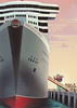 USS Good Cheer aka QM2 from 2007