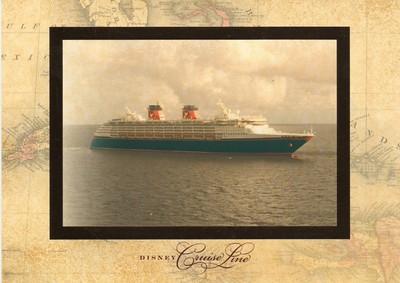 Disney Cruise Line 2013