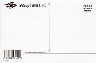 Disney Cruise Line 2013-001