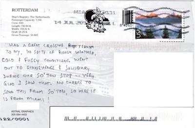 ROTTERDAM [VI] from Jul 2011-002