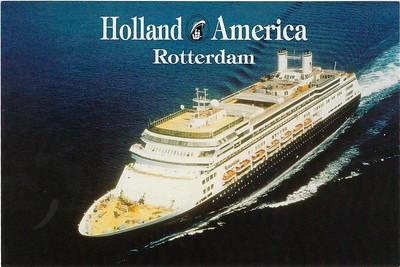 ROTTERDAM [VI] Holland America Line-002