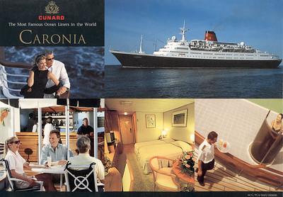 2004 Cunard Promo Card-001