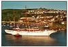 SEA CLOUD II Fowey Polruan
