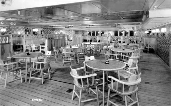 SOUTHERN CROSS Tavern