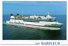 BARFLEUR Brittany Ferries