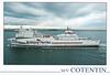 COTENTIN Brittany Ferries