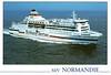 NORMANDIE Brittany Ferries