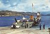 Skye Ferry at Kyleakin