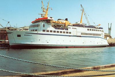 Ferry BUGANVILLA-003