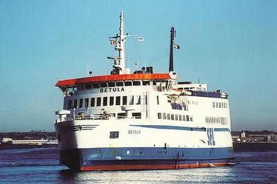 Ferry BETULA