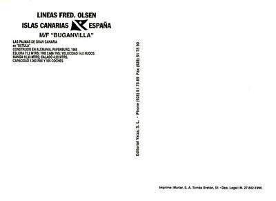 Ferry BUGANVILLA-001