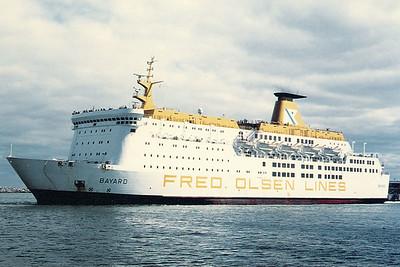 Ferry BAYARD