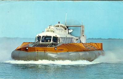 SRN6 Hovercraft-001