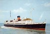 MANXMAN [2] Isle of Man Steam Packet Co