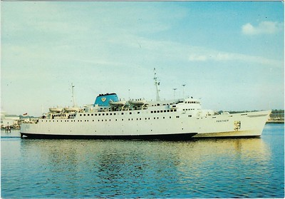 PANTHER Southern Ferries