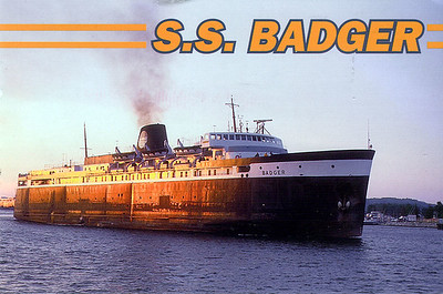 BADGER 1951 from 2005