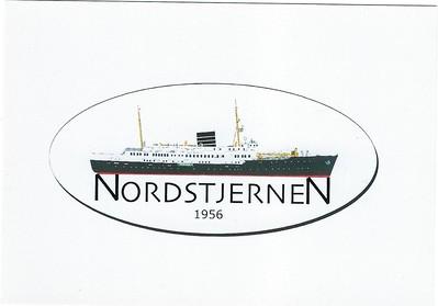 NORDSTJERNEN 1956 Vestland Classic Hurtigruten 2019-001
