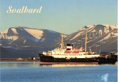 NORDSTJERNEN Svalbard
