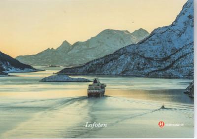 Hurtigruten Lofoten-001