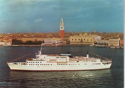 ILMATAR Venice