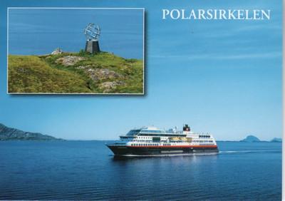 MIDNATSOL Arctic Circle