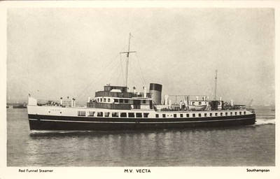 VECTA Red Funnel