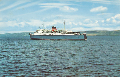 CALEDONIAN PRINCESS Sealink