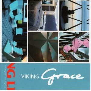2013 VIKING GRACE Photo Ville-Petteri Maatta, Okko Oinonen