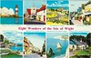 8 Wonders of the IOW from 1974