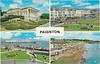 Paignton Various from 1977