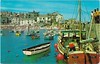 The Harbour St Ives from 197x