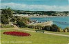 Paignton from Ravensoowd Gardens from 196x