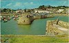 Harbour Entrance Saundersfoot no date