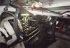 KINGSWEAR CASTLE Engine Room
