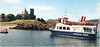 MAID OF THE FORTH Inchcolm Island Ferry