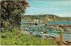 The Harbour Tenby from 1974