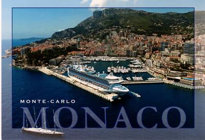 2014 Monaco Princess Cruises Grand Class-001