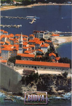 2013 Budva Montenegro
